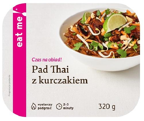 Eat Me Pad Thai z Kurczakiem