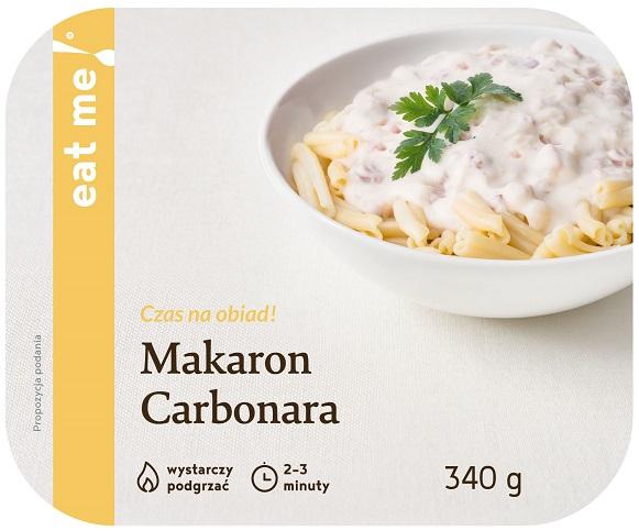 Eat Me Makaron Carbonara