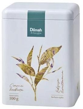 Dilmah Klasyczna czarna herbata  sypka, edycja limitowana