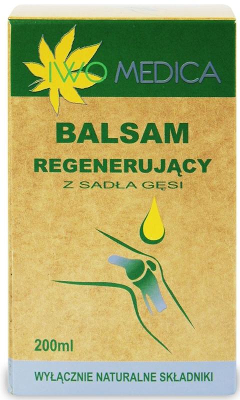 DESMAL balsam regenerujący z sadła gęsi