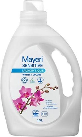 Mayeri Płyn do prania uniwersalny Sensitive