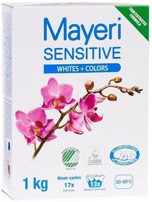 Mayeri Sensitive universal washing powder