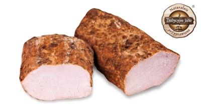 Tradycyjne Jadło Polędwica Pieczona z Imbirem dojrzewający,  pakowana minimum