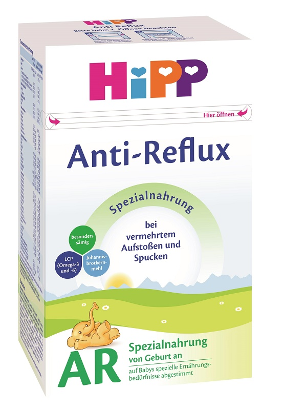 HiPP Initial milk AR