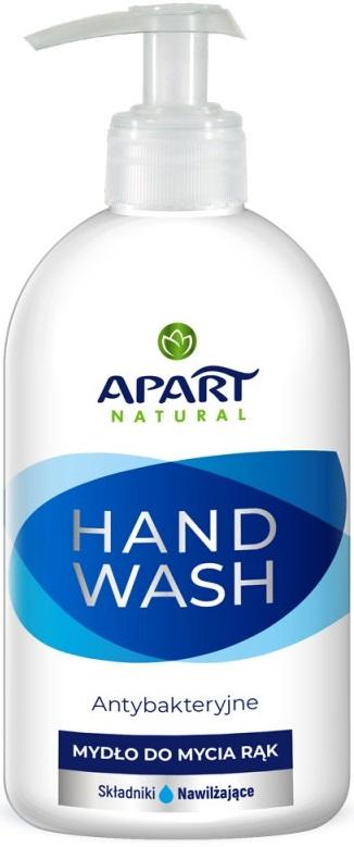 Apart антибактериальное жидкое мыло
