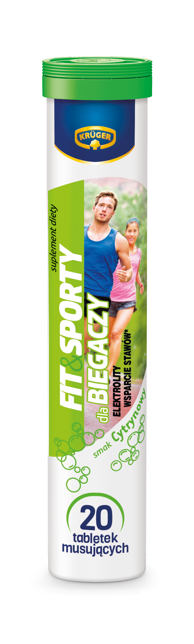 Krüger Fit&Sporty
