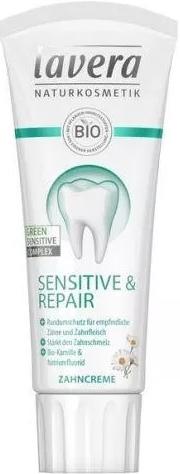 Lavera ekologiczna pasta do zębów wrażliwych