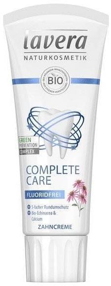 Lavera Ekologiczna pasta do zębów  bez fluoru