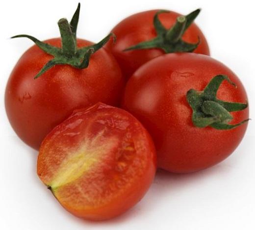 Pomidory Cherry Bio Planet