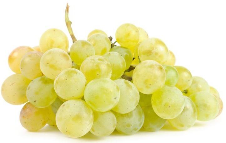 Winogrona rodzynkowe, bezpestkowe białe