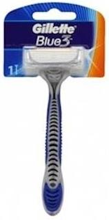 Gillette Blue 3 maszynka do golenia
