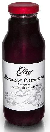 Orzeł Polska Barszcz Czerwony Koncentrat