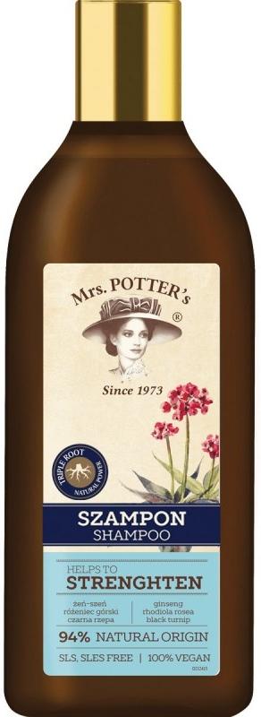 Mrs Potters Odżywka do włosów cienkich