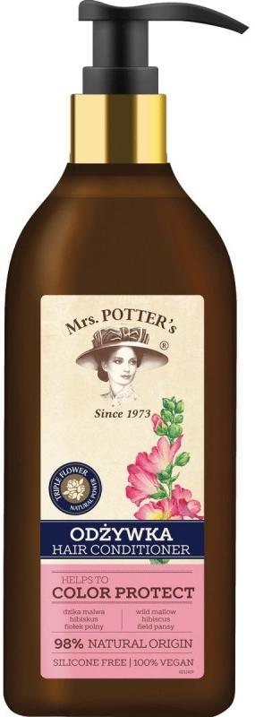 Mrs Potters Odżywka do włosów farbowanych
