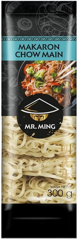 Mr. Ming Makaron Chow Main  5szt.