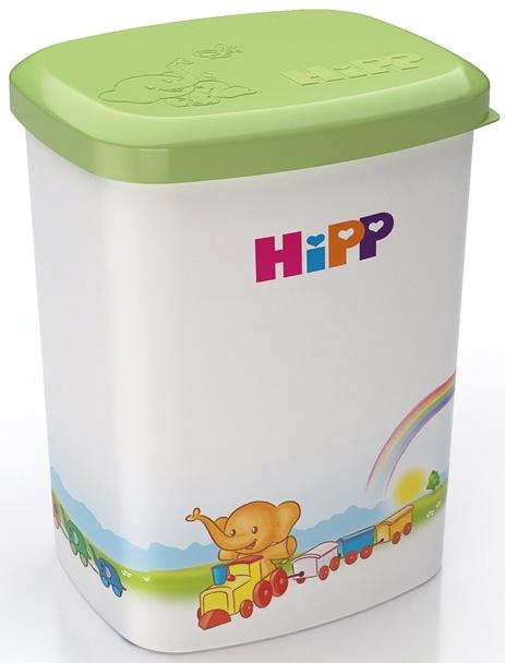 HiPP Pojemnik na mleko wielokrotnego użytku