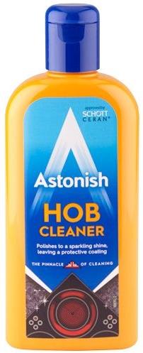 Astonish Hob Cleaner mleczko do czyszczenia kuchenek ceramicznych i indukcyjnych