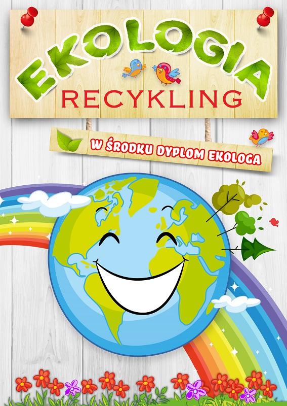 EKOLOGIA Recykling Wydawnictwo MD