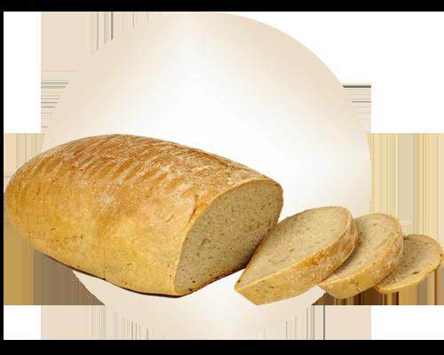 Janca chleb żytni koszykowy