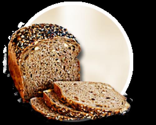 Janca chleb Magnus  z mąki mieszanej