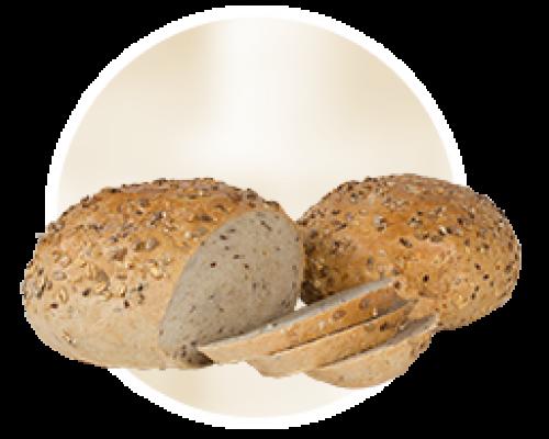 Janca chleb Kornelius z mąki  mieszanej