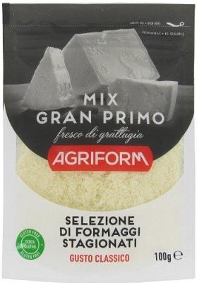 Agriform Selezione Mix Gran Primo Ser Tarty