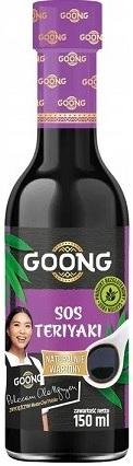 Goong Sos teriyaki