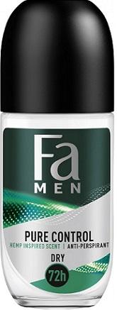 Fa Men Antyperspirant w kulce Pure Control
