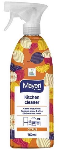 Mayeri Środek do czyszczenia Kuchni Citrus