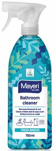 Mayeri Środek do czyszczenia Łazienki Fresh Breeze