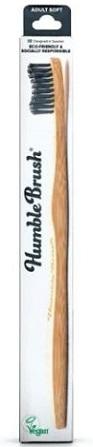 Humble Brush Bambusowa szczoteczka do zębów dla dorosłych Soft