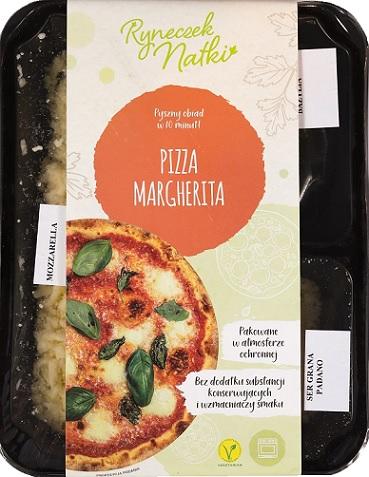 Ryneczek Natki pizza Margherita