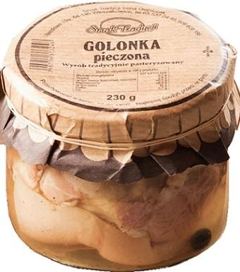 Smak Tradycji Golonka pieczona