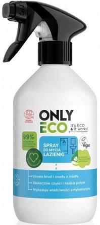 Only Eco Płyn do mycia Łazienki w sprayu