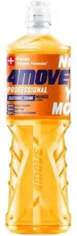 4move Napój izotoniczny niegazowany o smaku Mango