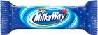 Milky Way baton  mleczny