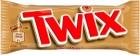 Twix baton