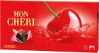 Mon Cheri Ferrero bomboniera