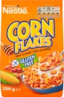 Nestle gold flakes miodowe płatki