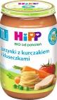 HiPP jarzynki z kurczakiem