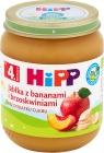 HiPP jabłka z bananami