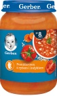 Gerber zupka  pomidorowa