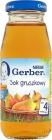 Gerber sok 100% gruszkowy