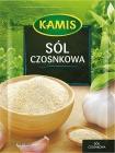 Kamis sól czosnkowa