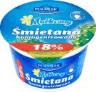 Maćkowy śmietana  18% tłuszczu