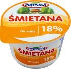 Piątnica śmietana do zup 18%