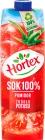 Hortex sok 100% pomidorowy