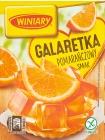 Winiary galaretka  pomarańczowa