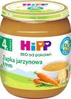 HiPP zupka jarzynowa - krem BIO