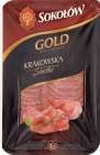 Sokołów Gold kiełbasa Krakowska